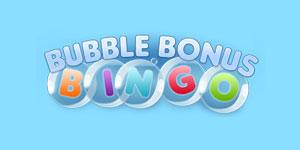 Bubble Bonus Bingo Casino